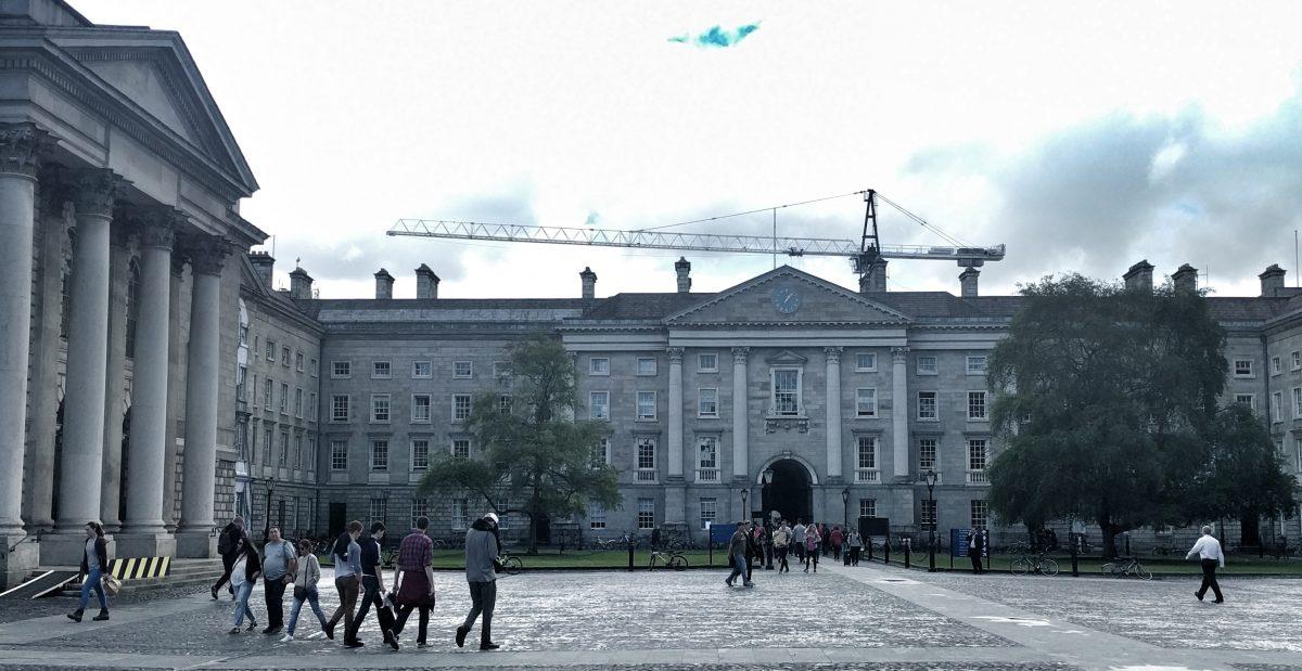 EIT Health/ACM SIGCHI eHealth Summer School 2017, week 1 in Dublin