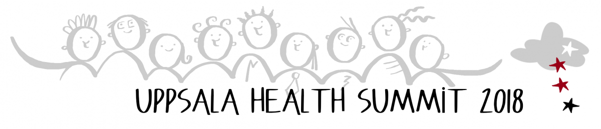 Workshop at Uppsala Health Summit 2018: Using Data for Better Cancer Treatments